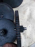 Виготовлення приводних коліс, валів, блок-шестерень, з/ч до електротельферів та кран-балок