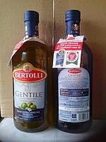 """Оливковое масло, (""""BERTOLLI"""" Extra virgin, 1 л. Италия)"""