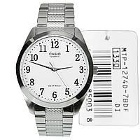 Мужские часы Casio MTP-1274D-7BDF оригинал