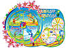 "Стенд для дитячого садка ""Календар природи"""