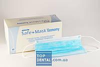 Маски медицинские Медиком (Safe Mask Economy Medicom)