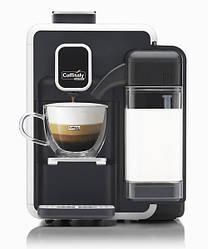 Капсульная кофеварка Caffitaly Bianca S22 white