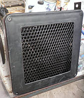 Тепловентилятор для обогрева салона-кабины от системы охлаждения двигателя , фото 1