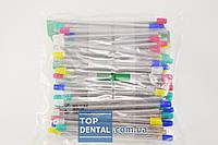 Слюноотсосы стоматологические одноразавые