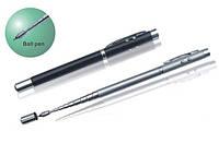Лазерная Указка, Ручка, Стилус, Фонарик 3 в 1, фото 1