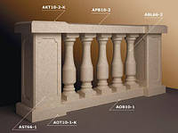 Особливості фасадного декору з полімер