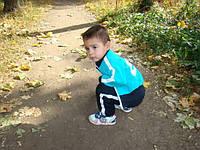 "Теплый костюм "" Nike"" на деток  92 см"