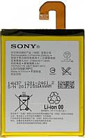 Аккумулятор для Sony Xperia Z3, D6603, D6616, D6633, D6643, D6653 оригинальный, батарея LIS1558ERPC, 1281-2461
