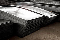 Лист стальной холоднокатаный сталь 30ХГСА