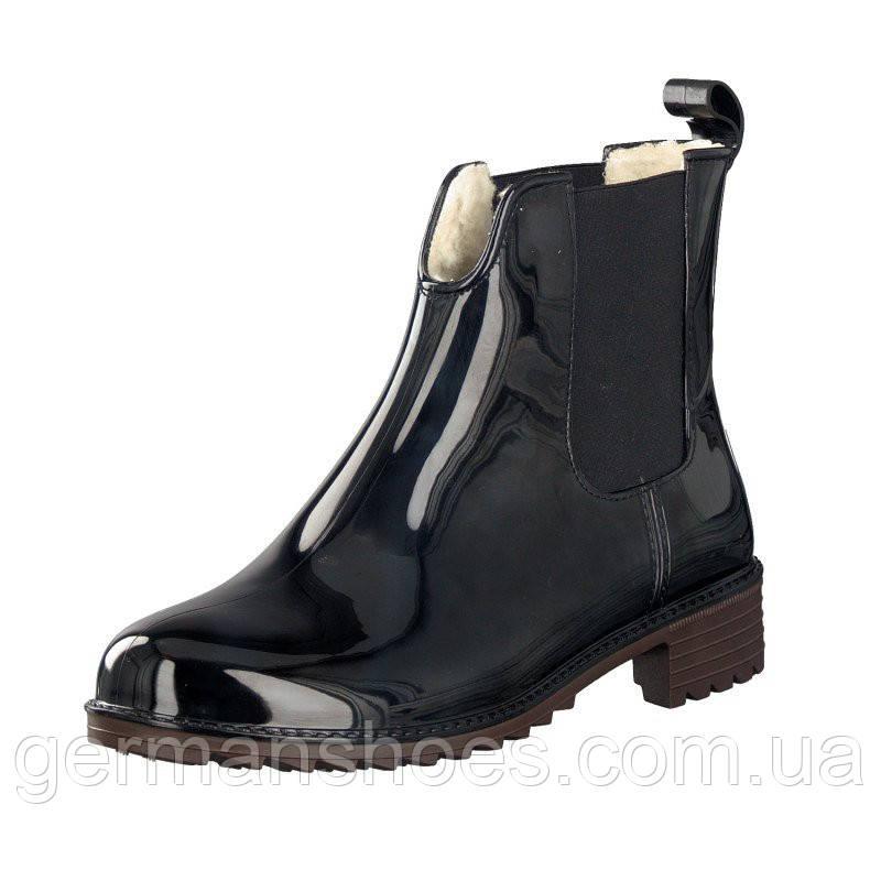 Ботинки женские Rieker P8280-00