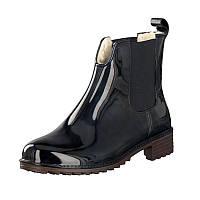 Ботинки женские Rieker P8280-00, фото 1