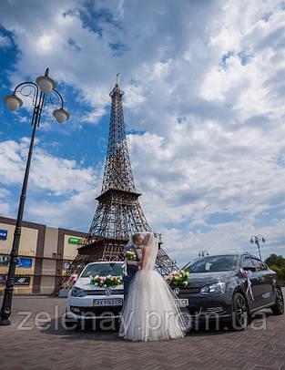 Авто на Свадьбу, Харьков