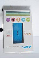 Внешний аккумулятор Power Bank 5400mAh + MP3 плеер, внешние аккумуляторы для техники, power bank, аксессуары