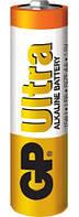 Батарейка GP Ultra Alkaline LR6 (АА), щелочная