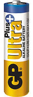 Батарейка GP Ultra Plus Alkaline LR6 (АА), щелочная