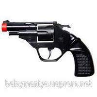 Детский револьвер 8-зарядный серии  Полиция  Колибри Edison