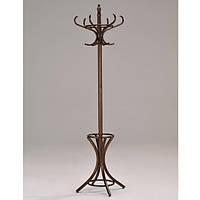 Вешалка деревянная для верхней одежды WCH-4374-W, фото 1