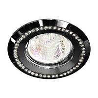 Светильник точечный Feron DL103-BK MR16 черный