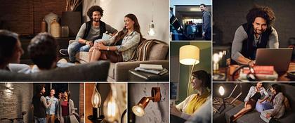 Почему LED лампы Philips?