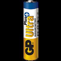 Батарейка GP Ultra Plus Alkaline LR03 (AАА), щелочная