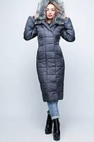 Зимняя куртка Prunel 437 Снежана, фото 1