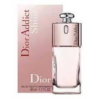 Женская туалетная вода Christian Dior Addict Shine 50 мл