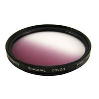 Фильтр CITIWIDE нейтрально-серый градиент 62mm