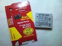 Батарея аккумулятор для Canon PowerShot NB-4L