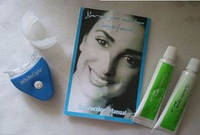 Комплект для отбеливания зубов White Light