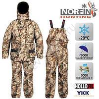 Зимний охотничий костюм NORFIN HUNTING TRAPPER PASSIONS (71400)