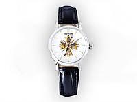 Наручные женские часы WINNER  Белый циферблат - белый корпус.