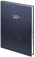 """Щоденник """"Brunnen"""" """"Flex"""" 73-795 70 30  датований срб/т синій"""