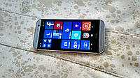 HTC One M8 32Gb (GSM + CDMA) WINDOWS, сост. нового #299