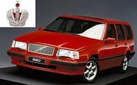 Автостекло, лобовое стекло VOLVO 840 / 850 (Вольво) 1989-1996