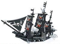 27903  «Пираты» Конструктор AUSINI 714 дет.