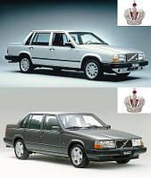 Автостекло, лобовое стекло VOLVO 740 / 940 (Вольво) 1989-1996