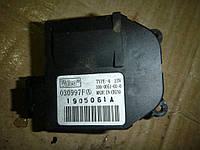 Б/У Привод заслонки печки Peugeot PARTNER 1 2002-2008 (Пежо Партнер), 050998Z (БУ-123095)