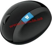 Мышь Microsoft Sculpt Ergonomic Mouse For Business (5LV-00002)