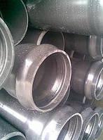 Пластиковые трубы и фасонные части