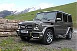 """Колеса 20"""" Mercedes G63/65 AMG , фото 3"""