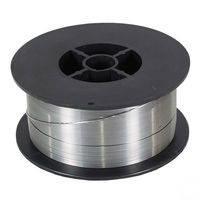 Проволока сварочная Forte флюсовая Е71Т-11 0.9 мм х 0.4 кг (24915)