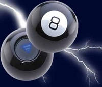 Магический Шар для Принятия Решений (Magic Ball 8), фото 1