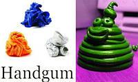 Handgum (Хэндгам) Жвачка для Рук – анти стресс, фото 1