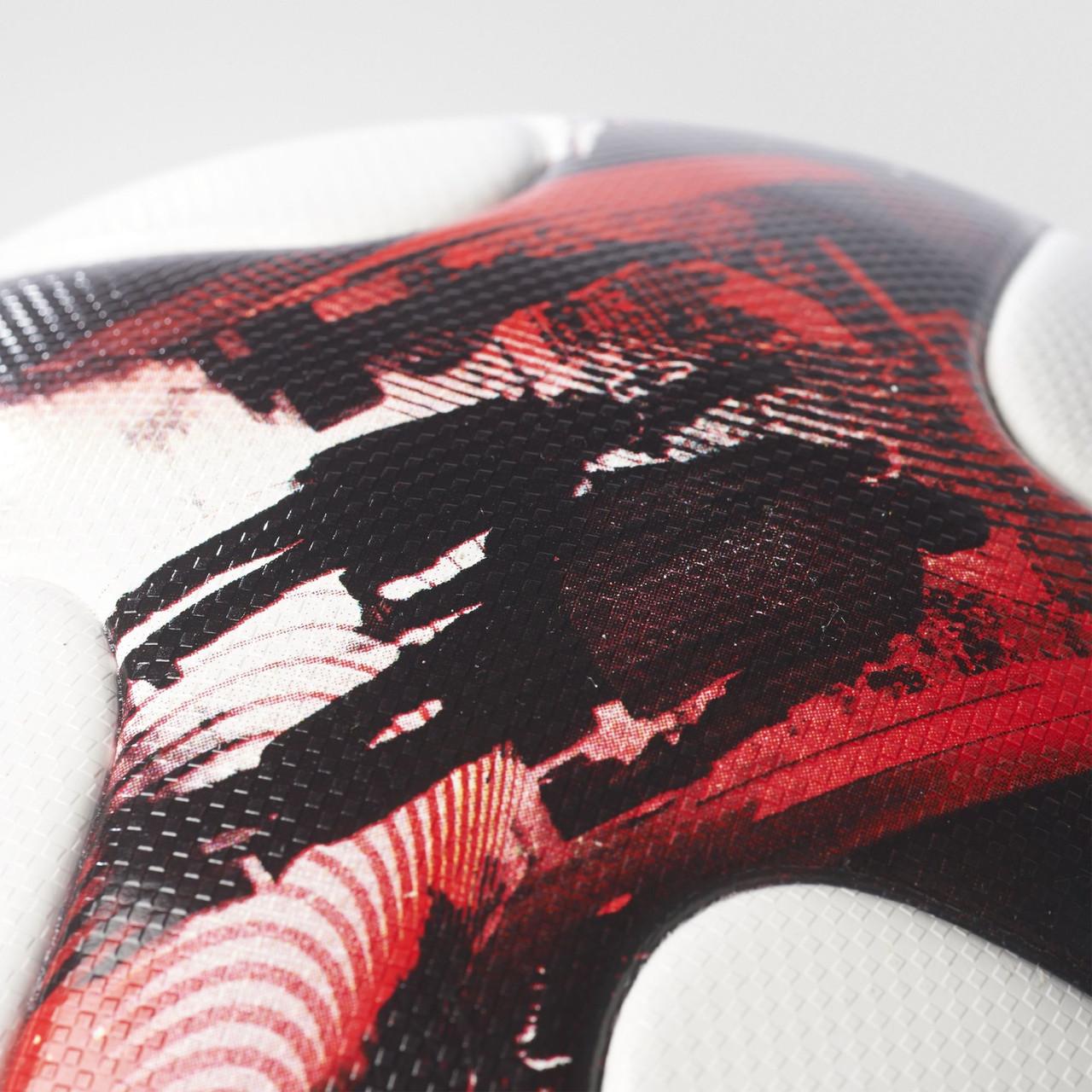 Купить Футбольный мяч Adidas European Qualifiers (Артикул  AO4839) в ... abb10efa36895