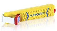 Нож для разделки кабеля JOKARI Secura №27 Ø 8-28 мм