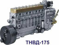 Тнвд ямз 175-01Топливный насос высокого давления МАЗ ТНВД ЯЗДА  175