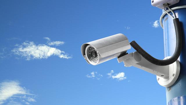 Видеонаблюдения и охранные системы