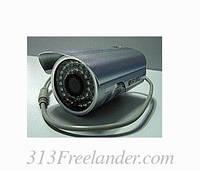 Камера видеонаблюдения  NC-652E. Только ОПТ! В наличии! Украина! Лучшая цена!