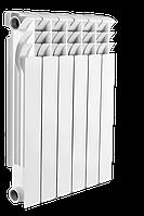 Радиатор алюминивый  OGINT DELTA PLUS  500/80  10 секций