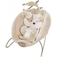 Кресло-качалка Fisher Price Маленький щенок X7313